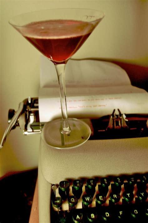 10 literary drinks