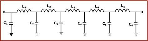 high pass filter calculator lc butterworth pi lc low pass filter calculator