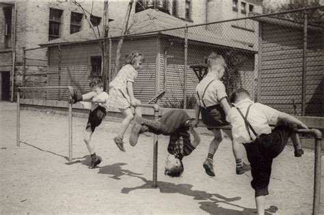past of swing hall school playground history grand rapids