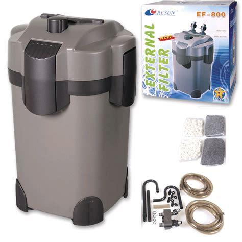 External Filter Resun Ef 2800u Ultraviolet Builtin resun filter sweet puff glass pipe