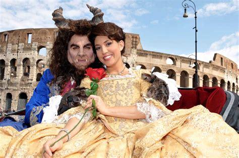 la e la bestia testo quot la e la bestia quot in parata a roma news musical
