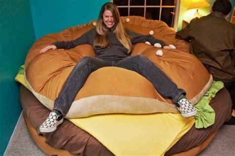 mcdonalds camas la cama hamburguesa 187 no puedo creer