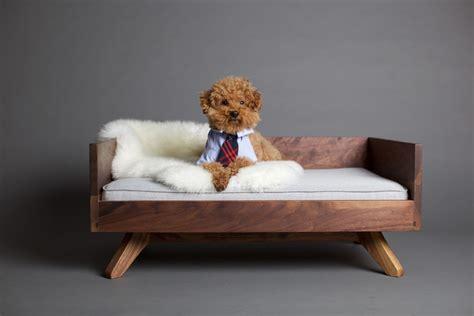 camas grandes para perros 10 camas para perros realmente originales y coquetas