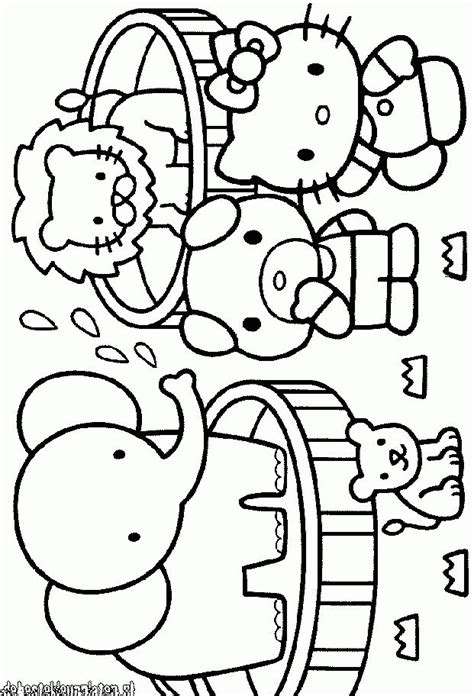 coloring pages printable hello kitty 5 ace images printable hello kitty coloring home