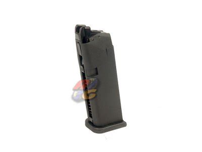 Barracks Airsoft Guarder Magazine Catch For Ksc Glock out of stock guarder custom g19 g23 magazine kj system gd mag glk 43a ag us 36 00