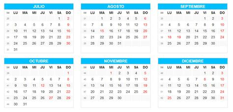 Calendario 2017 Feriados Chile Calendario Escolar 2017 Para Chile Calendario 2017