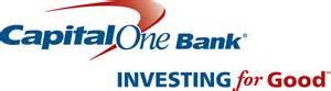 Capital One Bank Of America World T E A M Sports