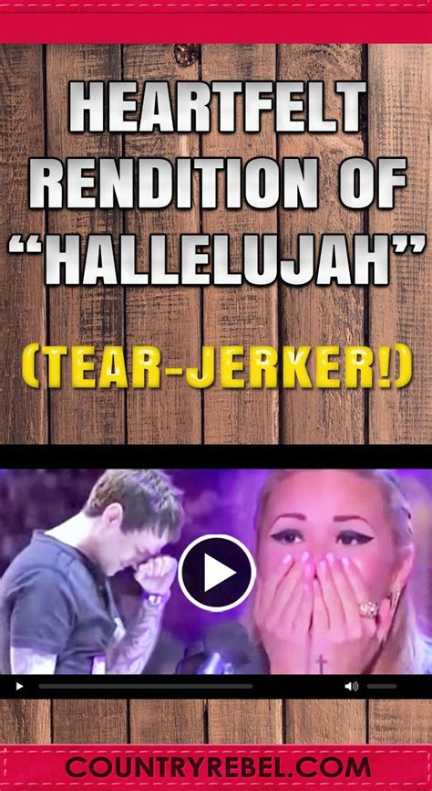 best rendition of hallelujah 174 best images about on someone like