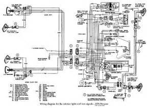 fuel injection technical library 187 early bronco wiring diagrams