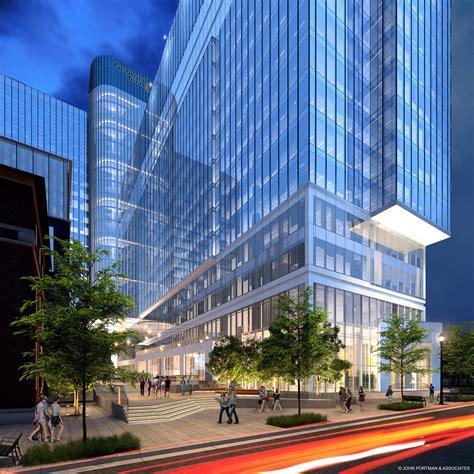 building new home design center forum georgia tech s planned data center has futuristic design