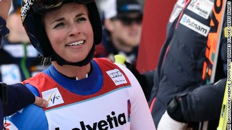 Larra Overall Set with vonn out lara gut wraps up overall title