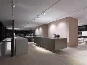 Flooring Ideas For Small Bathroom bulthaup m 252 nchen herrnstrasse dinesen