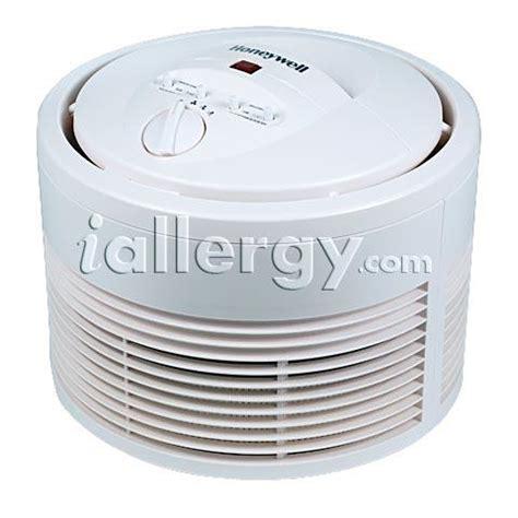honeywell  hepa air purifier iallergy