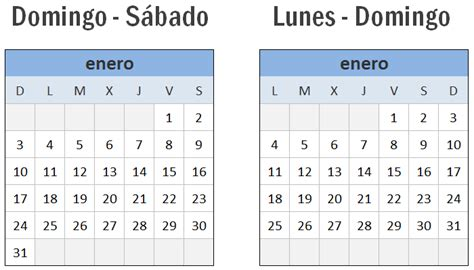 Calendario 2017 Descargar Excel Calendario 2016 En Excel Excel Total