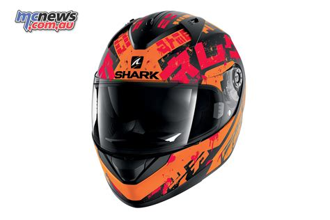 Shark Helm by Shark Ridill Helmet High Safety And From 199