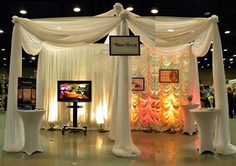 design wedding booth wedding expo booth exle of technology being