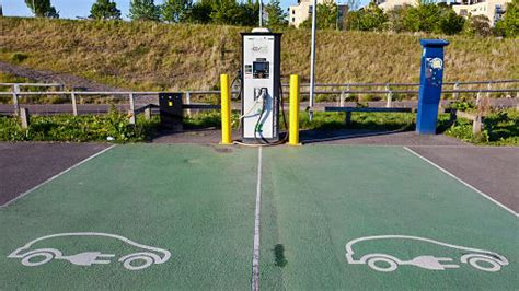 Electric Vehicle Charging Stations Culver City So You Want To Buy An Electric Car It Requires Some