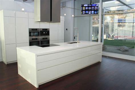 Europe Kitchen Design by Yosemite Project Alno San Francisco