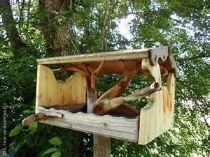 mangeoire oiseaux du ciel