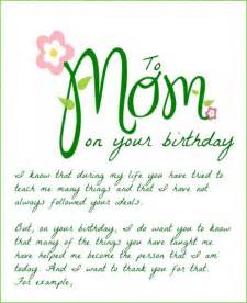 Printable happy birthday cards for mom quotes lol rofl com