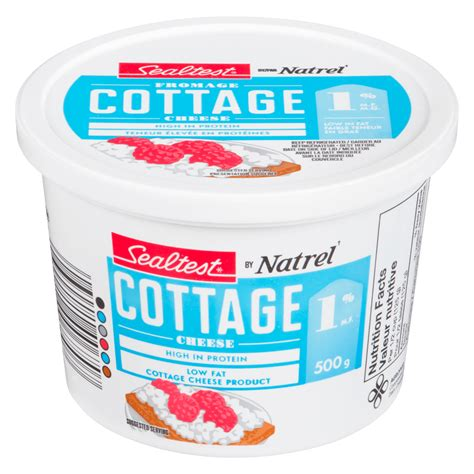 carbon dioxide in cottage cheese 1 cottage cheese sealtest