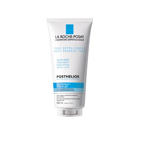 La Roche Posay Posthelios After Sun And Gel 40ml la roche posay posthelios after sun melt in gel 200ml