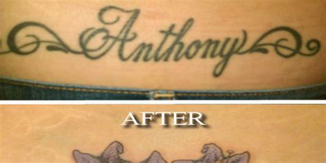 tattoo errors pictures bad tattoo mistakes fixed 11 photos