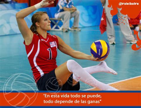 imagenes motivadoras de voley frases de motivacion de voleibol imagui