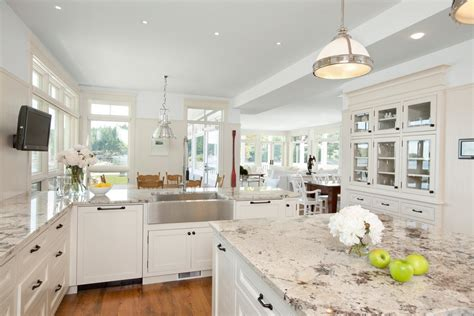 Latest Trend In Kitchen Cabinets by New Style Kitchen Countertops For Modern Traditional