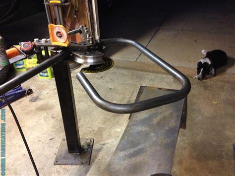 diy bender metal fabrication tools car interior design