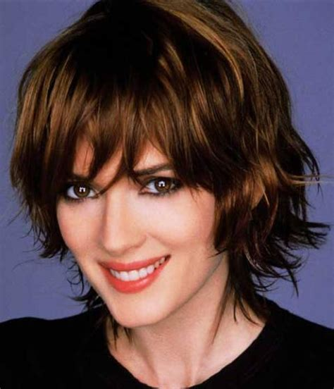 haircuts for oval face and wavy hair short hairstyles for curly hair circletrest