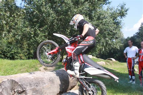 Motorrad Anf Nger Kurs by Trialschule Event