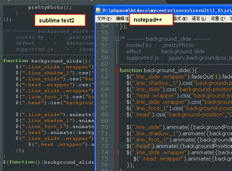 sublime text 3 theme for notepad notepad how can i determine the current font family