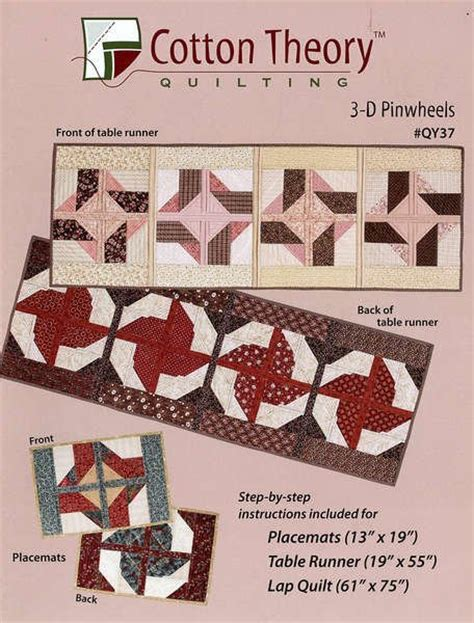 Cotton Theory Quilting by Qy41 Cotton Theory Quilting Courthouse Combo