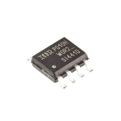fungsi transistor irfz44n transistor mosfet kanal n 28 images transistor mosfet si4410dypbf canal n 10a 30v soic 8