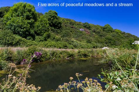 trevio farmhouse padstow holiday cottages padstow  porthcothan treyarnon private fishing