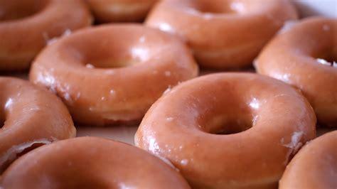 krispy kreme donuts doughnut recipe better than krispy kreme