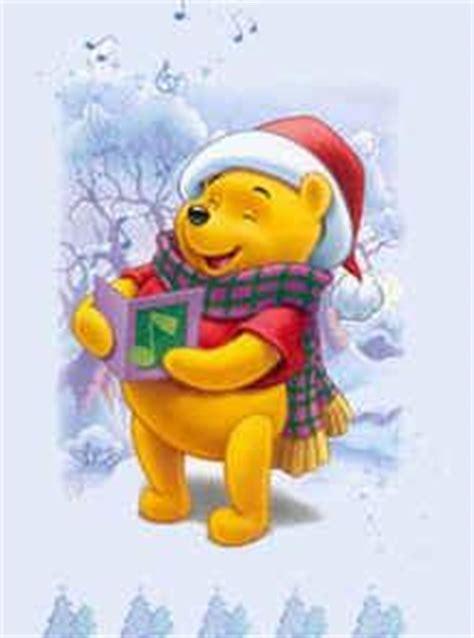 imagenes de winnie de pooh en navidad navidad winnie the pooh clip art gif gifs animados