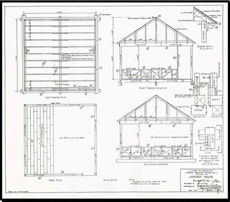 house plans with lookout tower lookout tower plans www imgkid com the image kid has it