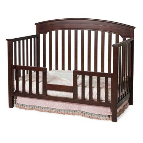 Wadsworth Convertible Child Craft Crib Child Craft Child Craft Baby Crib