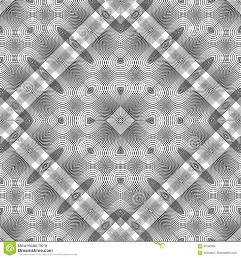html pattern no whitespace design seamless monochrome lacy pattern vector