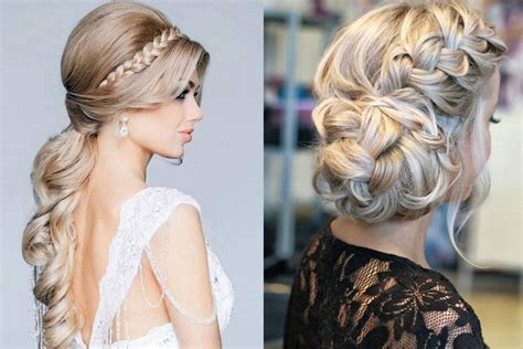 hairstyle for long hair for js prom easy prom hairstyles for long hair