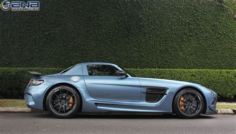 blue mercedes photo of the day yosemite blue mercedes benz sls amg