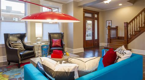 urban interior design by s k interiors home staging st