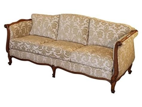 french provencial sofa french provincial louis xv style three seater sofa