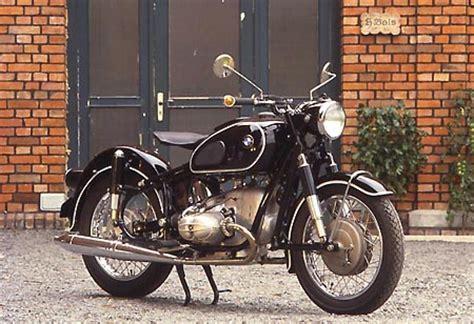 Alte Motorrad Motoren Kaufen by Hbs Heinz Bals Bmw Experte Firmenportrait Von Winni Scheibe