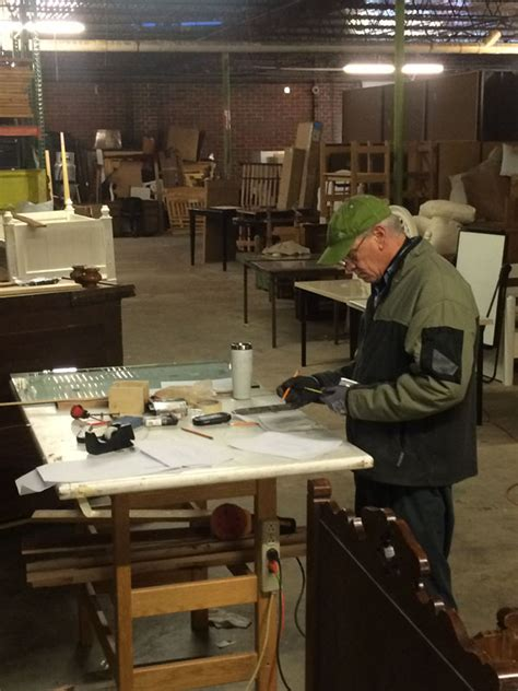 Donate Furniture Atlanta by Preparing Veterans For Careers The Furniture