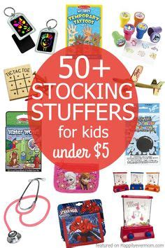 christmas gifts for kids under 15 dollars the ultimate non gift idea list for these ideas will keep clutter free and