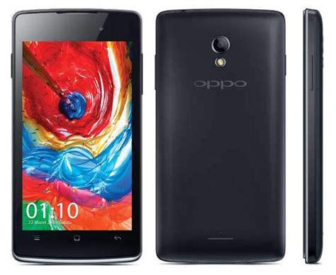 Hp Oppo Neo K3 Oppo R1001 Pictures Official Photos
