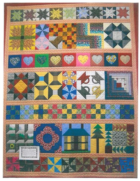 Learn To Quilt by Learn To Quilt Bordentown